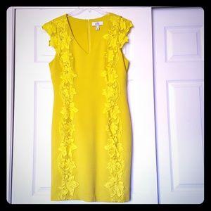 Belle by Badgley Mischka Dress Sz. 14